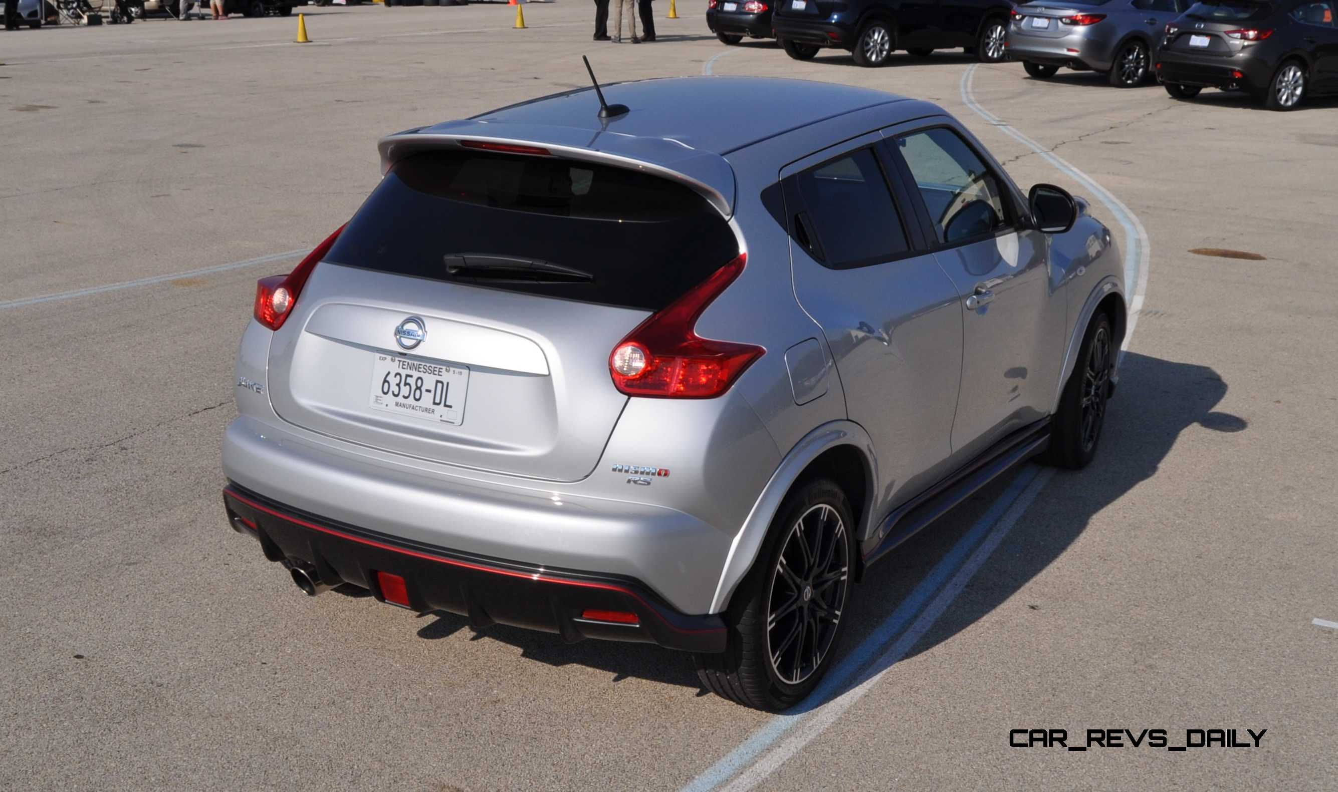 review nissan top juke cars speed