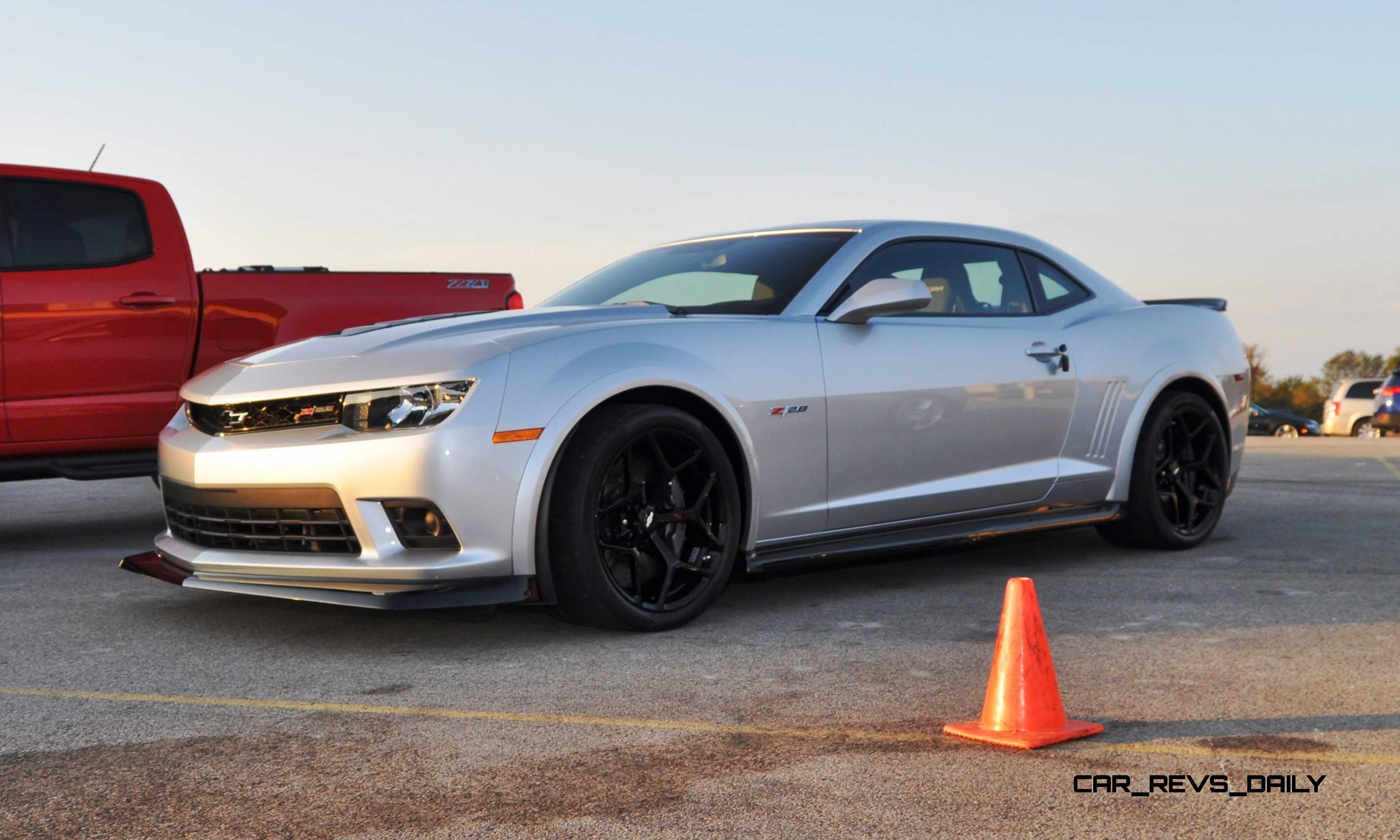 2015 chevrolet camaro z28 - photo #33