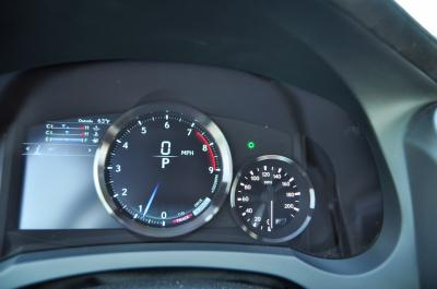 Track Drive Review - 2015 Lexus RCF Is Roaring Delight Around Autobahn Country Club 38