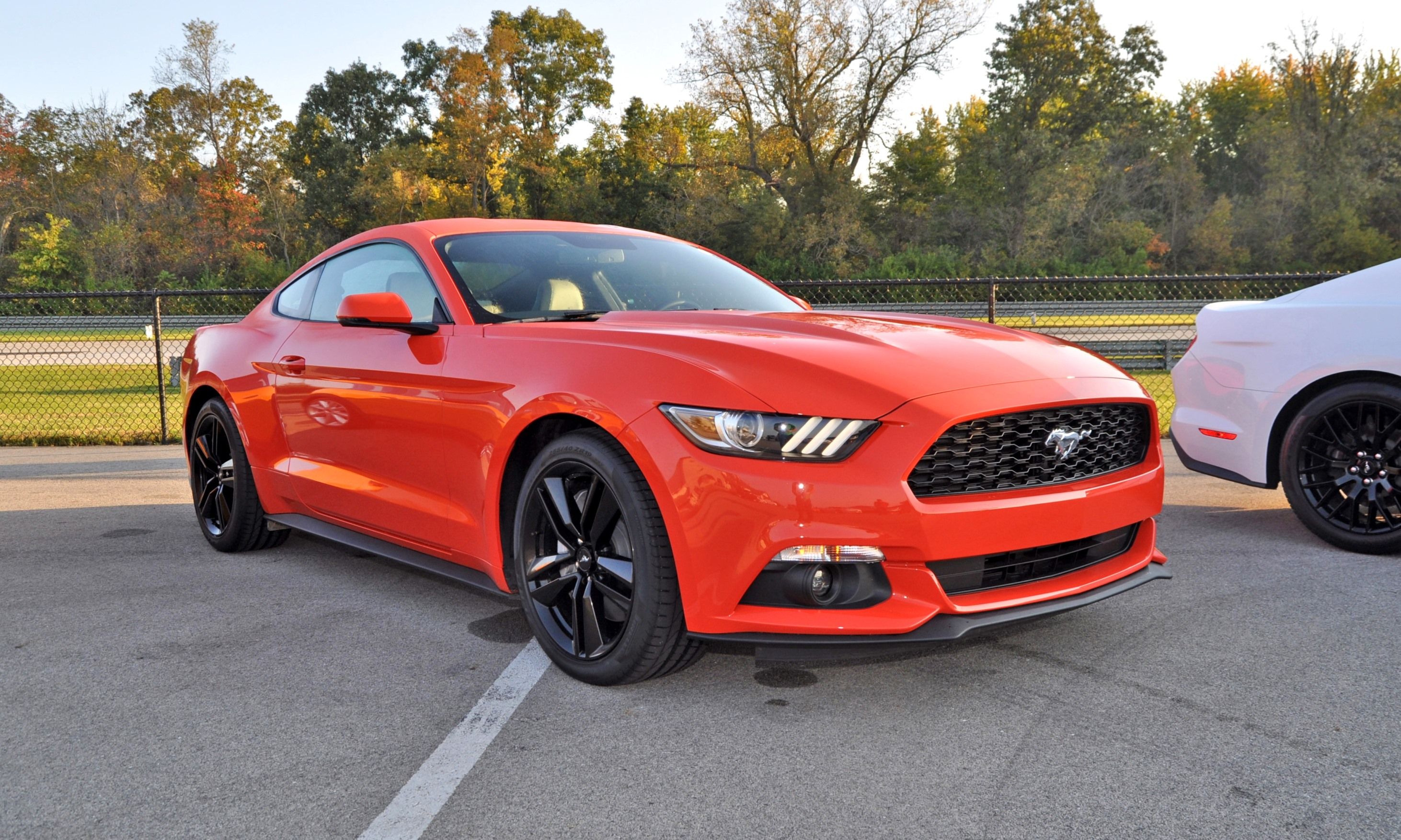2015 mustang gt track pack review autos post. Black Bedroom Furniture Sets. Home Design Ideas
