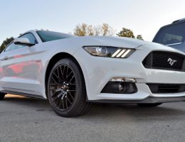 2016 Ford Mustang GT Coupe – By Michael Hardy