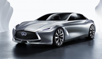 Updated With 42 New Photos - INFINITI Q80 Inspiration Concept Flagship 20