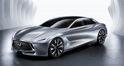 Updated With 42 New Photos - INFINITI Q80 Inspiration Concept Flagship 21