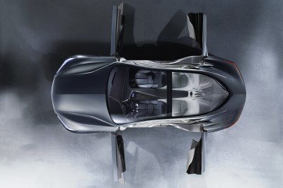 Updated With 42 New Photos - INFINITI Q80 Inspiration Concept Flagship 29
