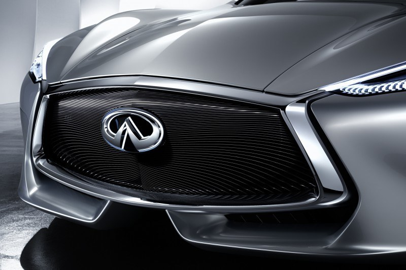 Updated With 42 New Photos - INFINITI Q80 Inspiration Concept Flagship 31