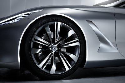 Updated With 42 New Photos - INFINITI Q80 Inspiration Concept Flagship 32