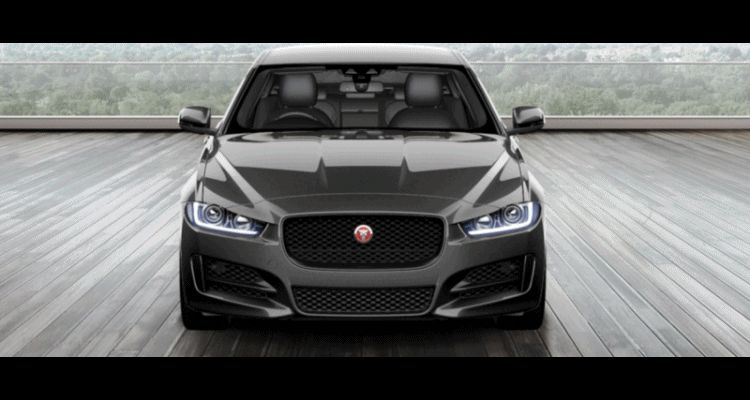 XE r sport colors gif