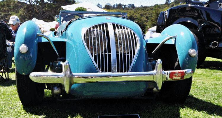 healey 1950 gif