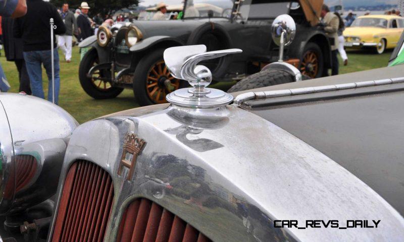 1936 Horch Auto Union 853 Cabriolet  12
