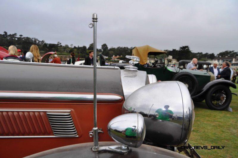 1936 Horch Auto Union 853 Cabriolet  6