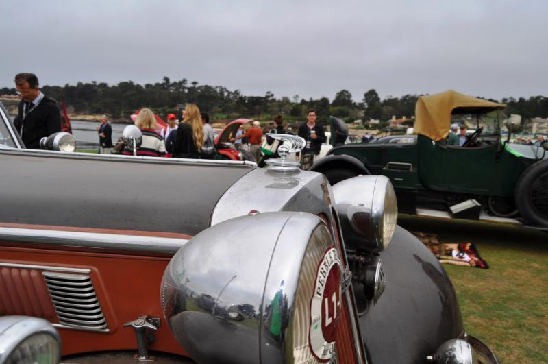 1936 Horch Auto Union 853 Cabriolet  7