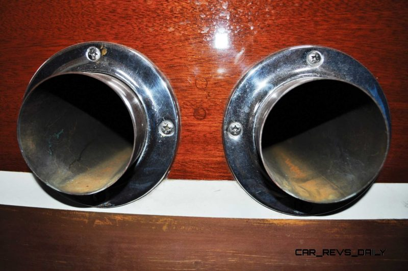 1941 Chris-Craft 27' Runaway Jane Barrel Back 14