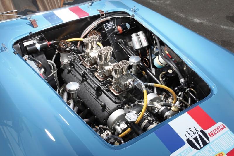 1956 Ferrari 250 GT Berlinetta Competizione Tour de France 13