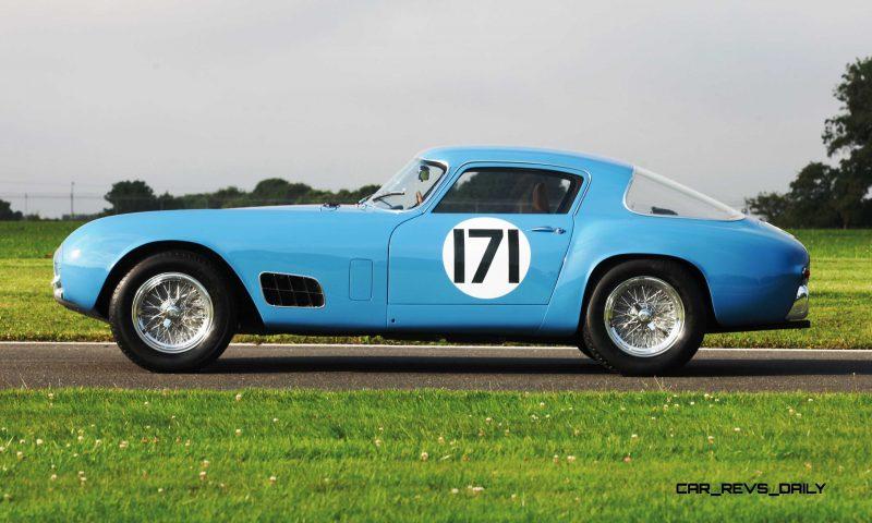 1956 Ferrari 250 GT Berlinetta Competizione Tour de France 15