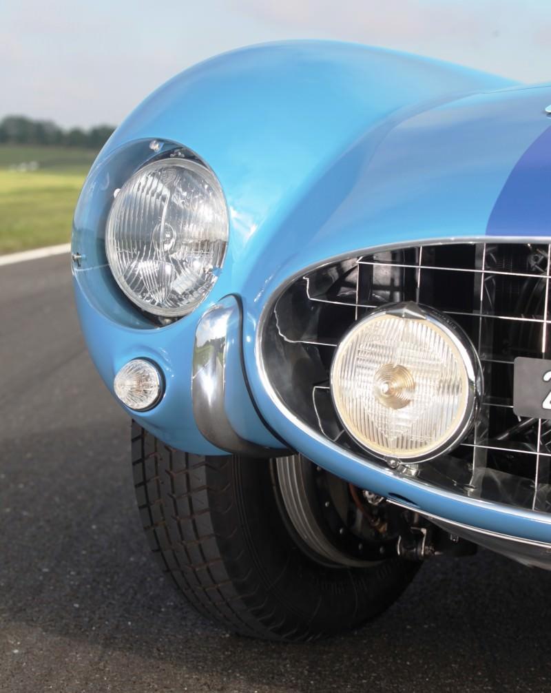 1956 Ferrari 250 GT Berlinetta Competizione Tour de France 18
