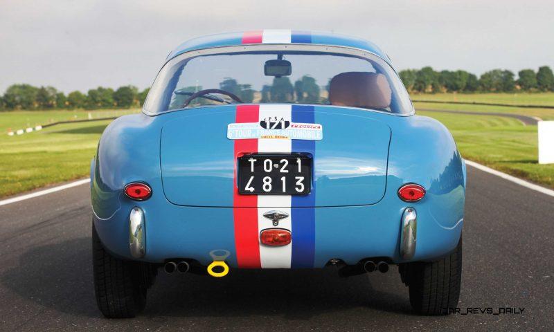 1956 Ferrari 250 GT Berlinetta Competizione Tour de France 26