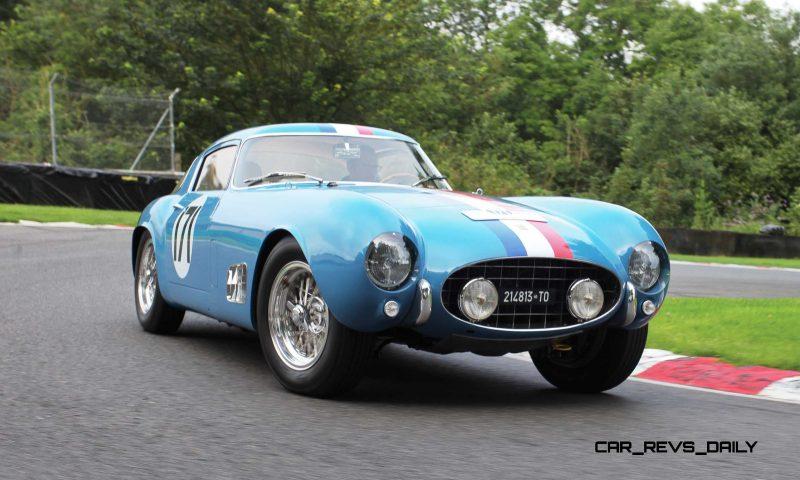 1956 Ferrari 250 GT Berlinetta Competizione Tour de France 32