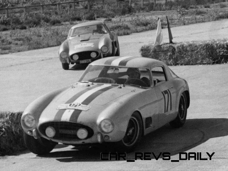 1956 Ferrari 250 GT Berlinetta Competizione Tour de France 4