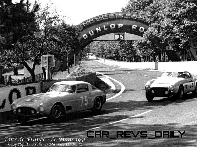 1956 Ferrari 250 GT Berlinetta Competizione Tour de France 9