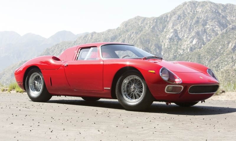 1964 Ferrari 250 LM 1