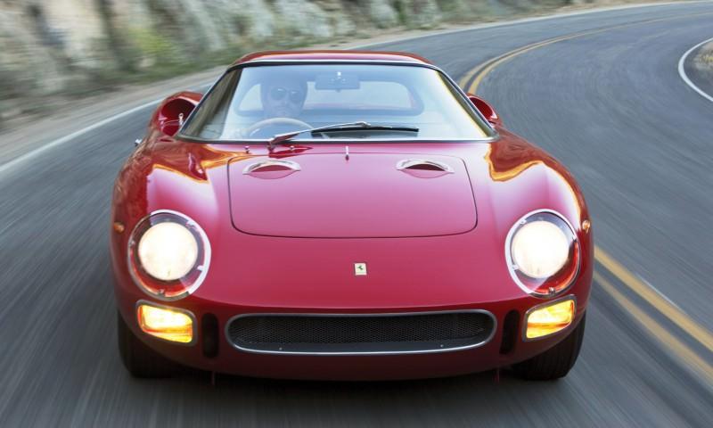 1964 Ferrari 250 LM 11