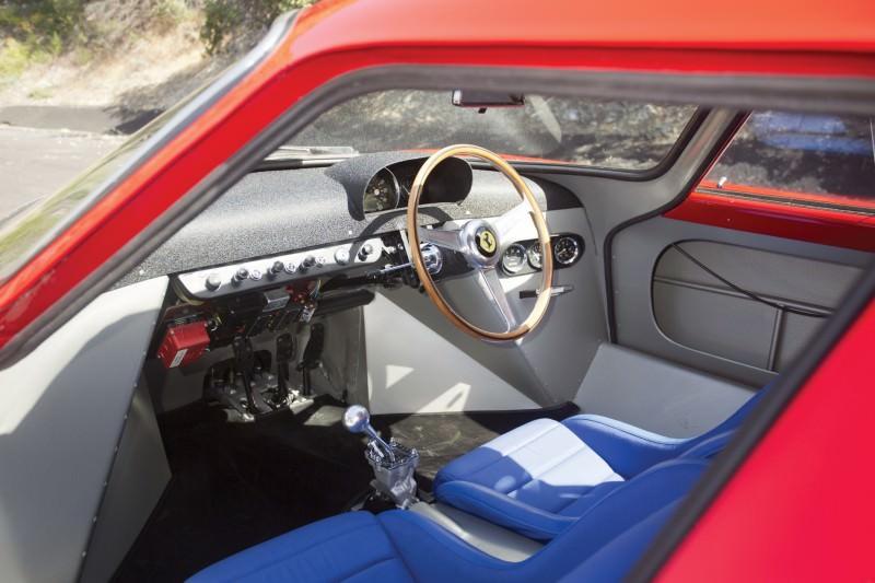 1964 Ferrari 250 LM 14