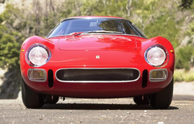 1964 Ferrari 250 LM 16