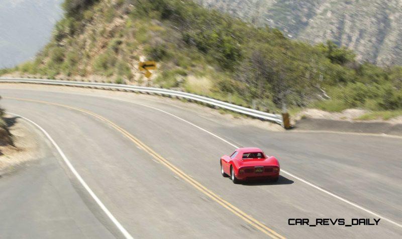 1964 Ferrari 250 LM 20