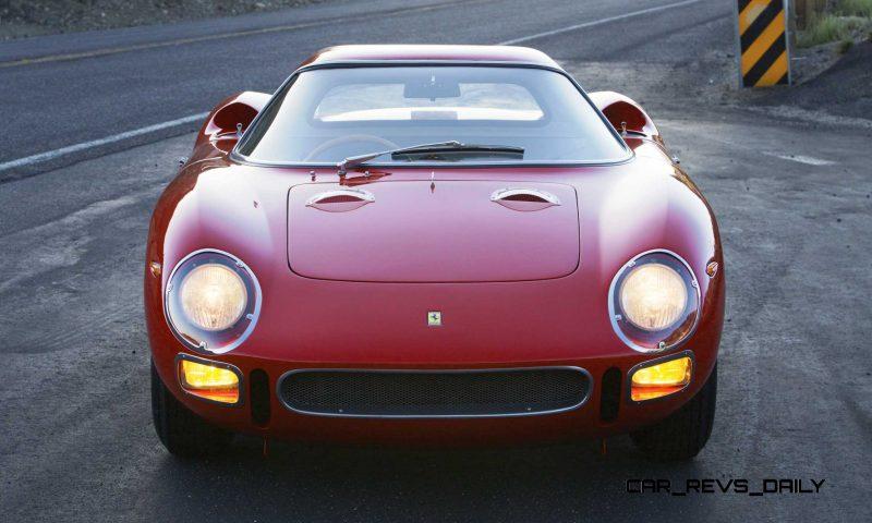 1964 Ferrari 250 LM 21