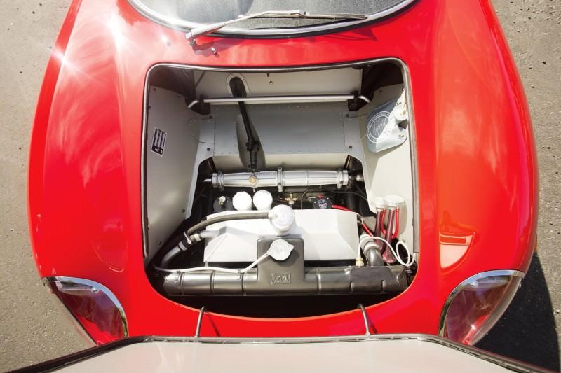1964 Ferrari 250 LM 22