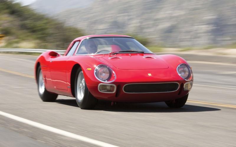 1964 Ferrari 250 LM 25