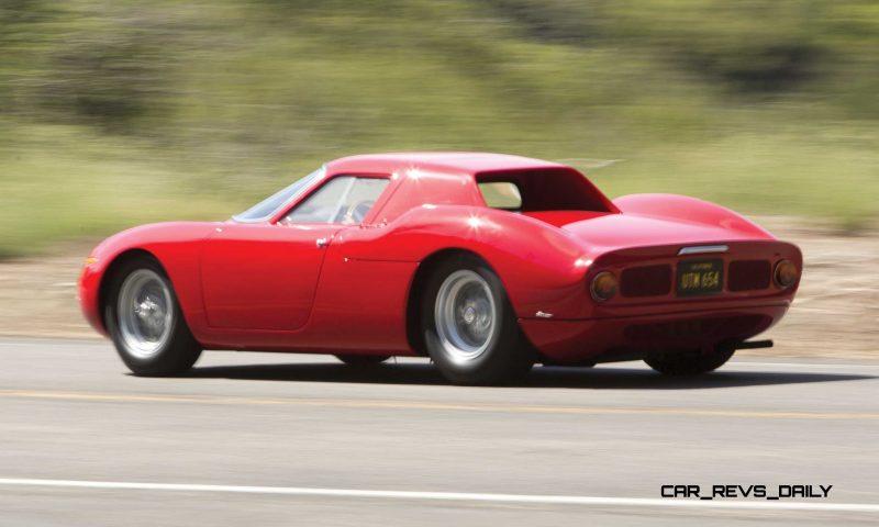 1964 Ferrari 250 LM 26