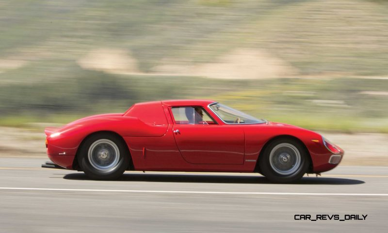 1964 Ferrari 250 LM 27