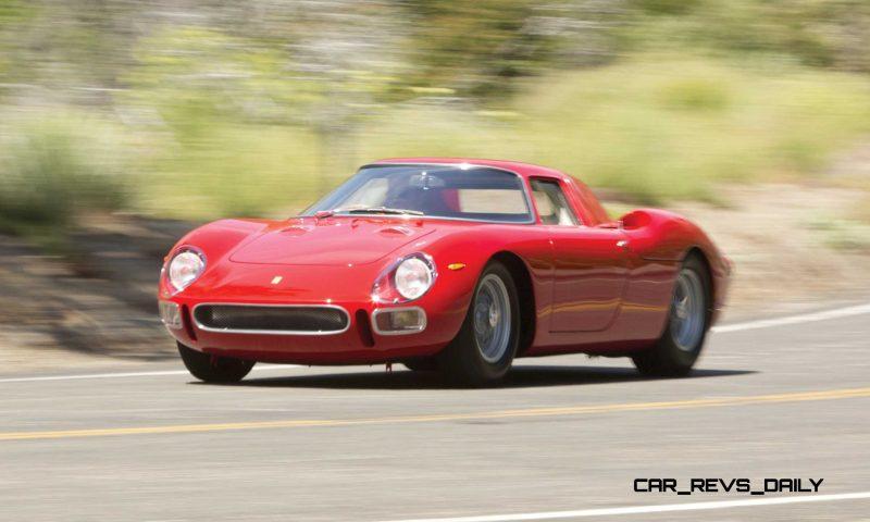 1964 Ferrari 250 LM 29
