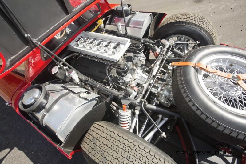 1964 Ferrari 250 LM 3