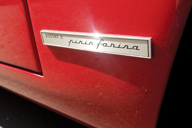 1964 Ferrari 250 LM 6