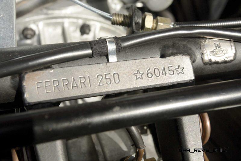 1964 Ferrari 250 LM 7
