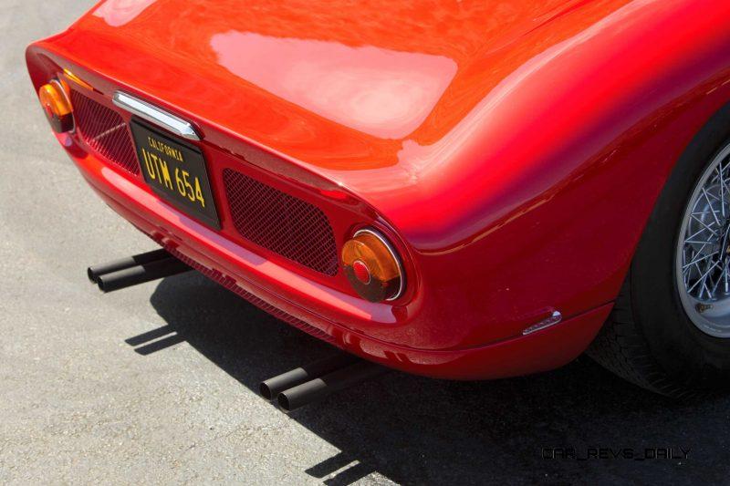 1964 Ferrari 250 LM 8