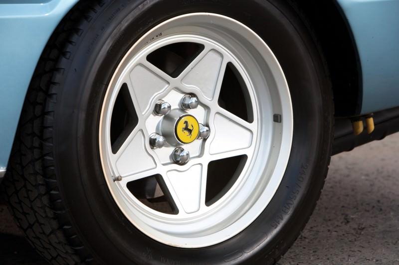 1982 Ferrari 400i 11