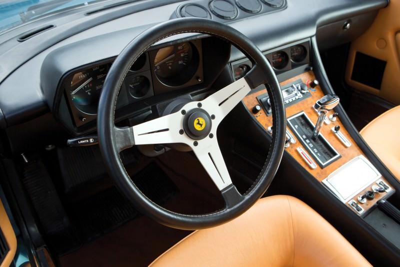 1982 Ferrari 400i 12