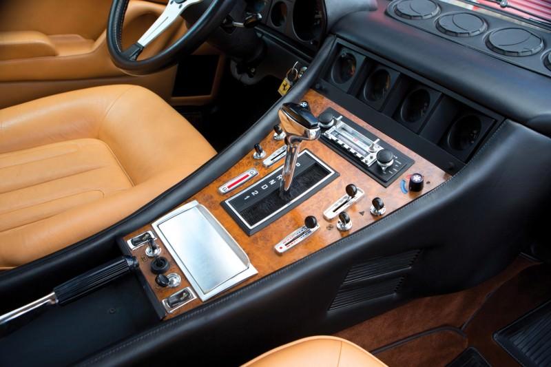 1982 Ferrari 400i 13