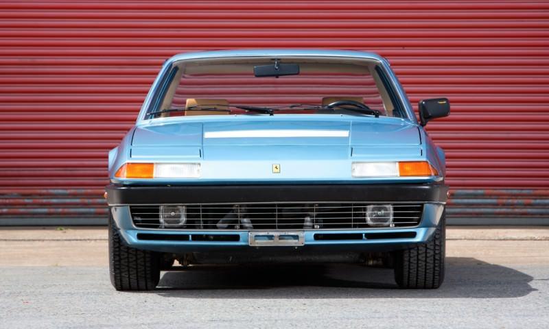 1982 Ferrari 400i 18