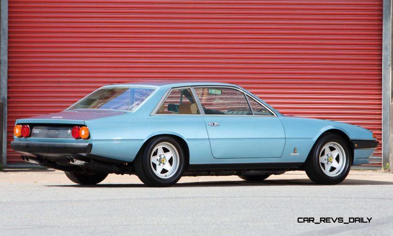 1982 Ferrari 400i 2