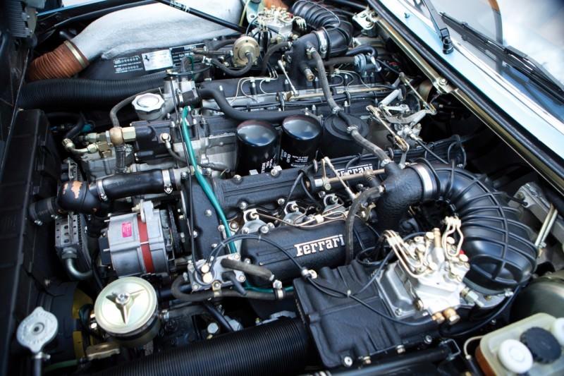 1982 Ferrari 400i 3