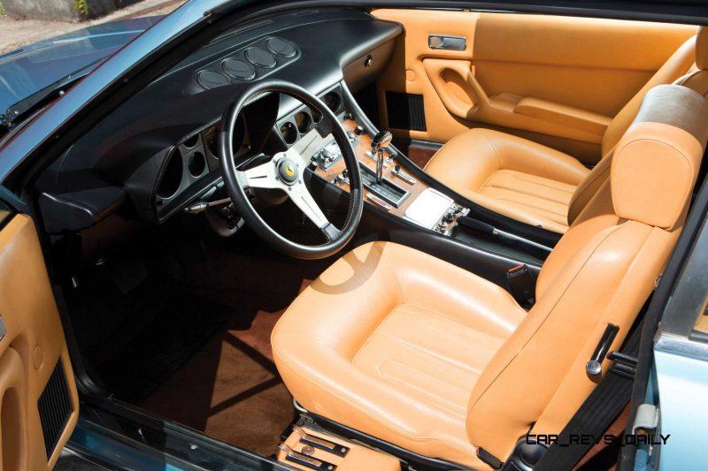 1982 Ferrari 400i 4