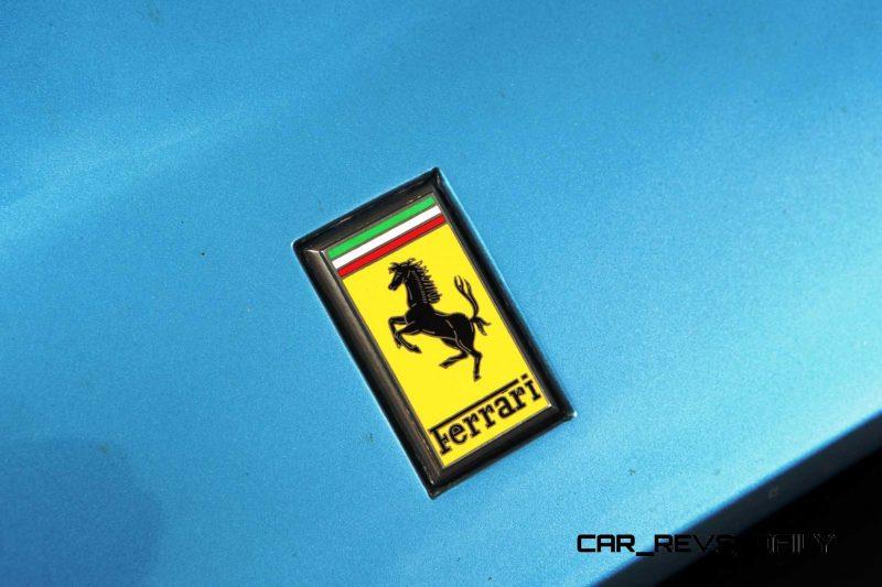 1982 Ferrari 400i 6