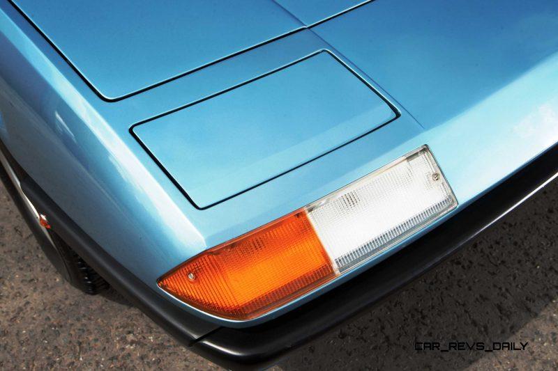 1982 Ferrari 400i 9