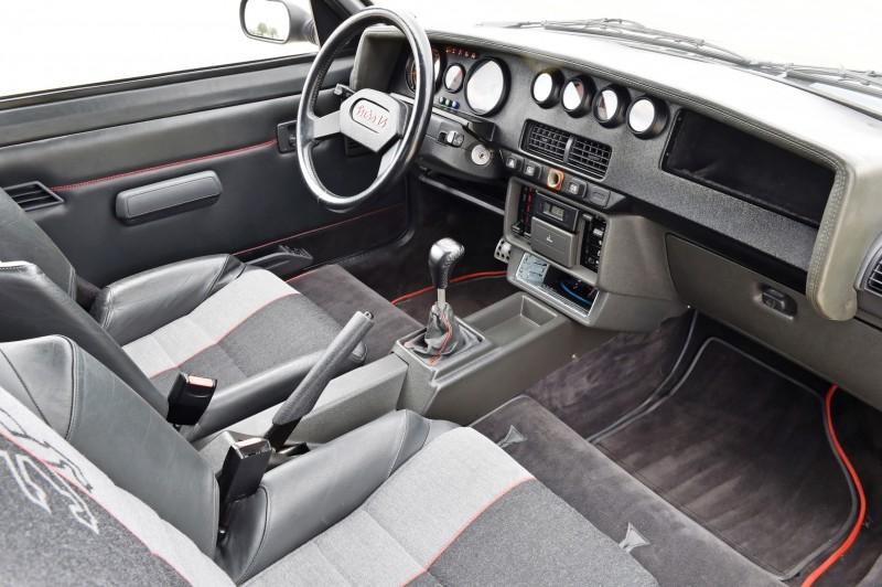 1984 Peugeot 205 Turbo 16 10