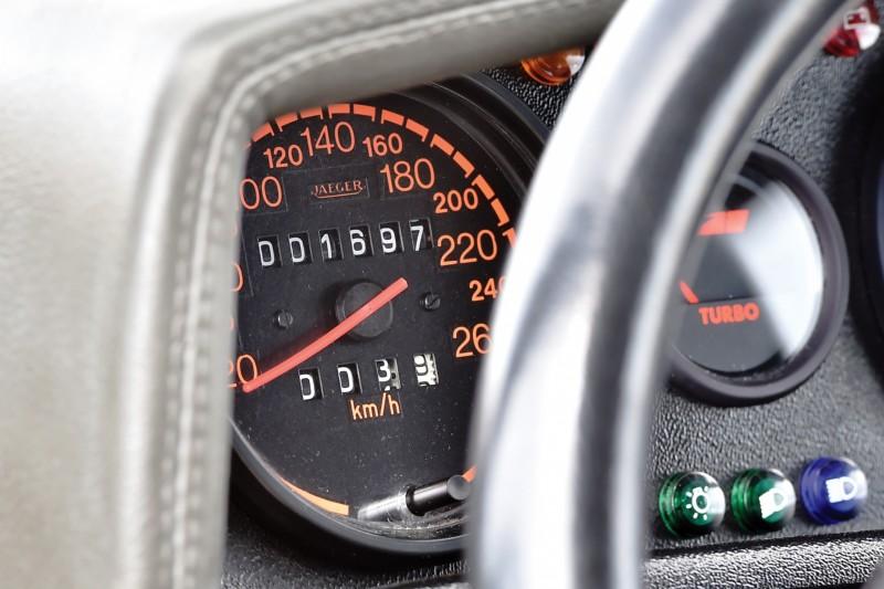 1984 Peugeot 205 Turbo 16 13