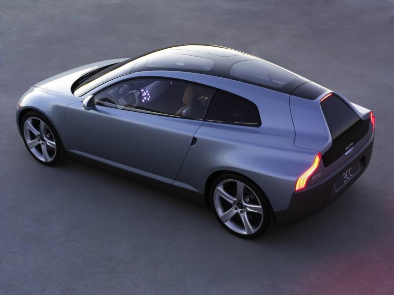 2005 Volvo 3CC Concept 1